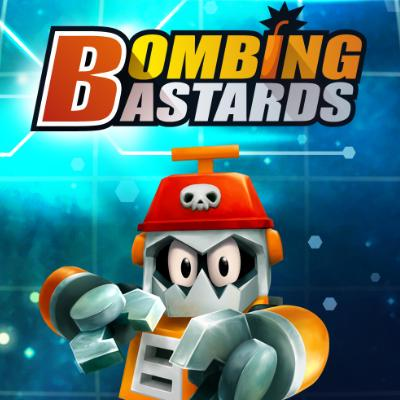 Bombing Bastards