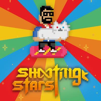 Shooting Stars !