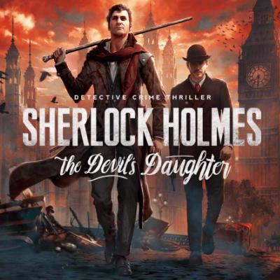 Sherlock Holmes : The Devil's Daughter
