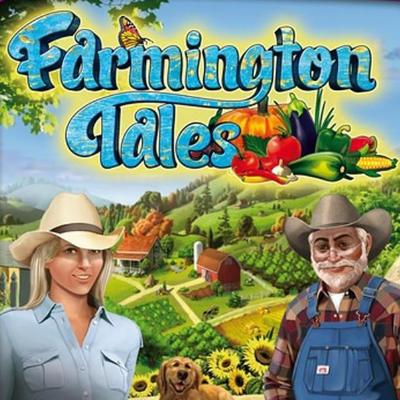 Farmington Tales