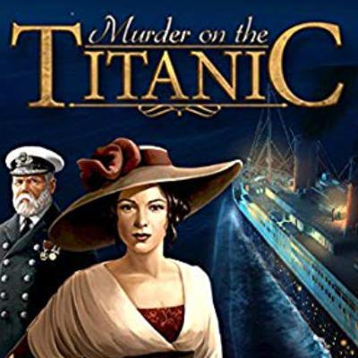 Inspector Magnusson : Murder on the Titanic
