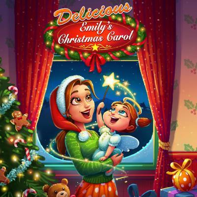 Delicious - Emily's Christmas Carol