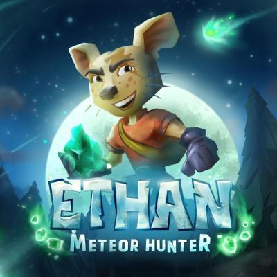 Ethan : Meteor Hunter