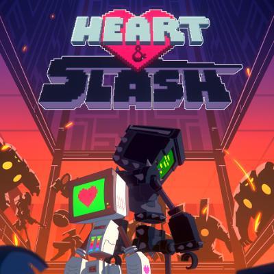 Heart&Slash