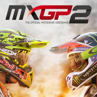 MXGP 2 - Le jeu officiel de Motocross
