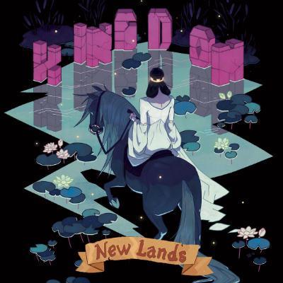 Kingdom : New Lands