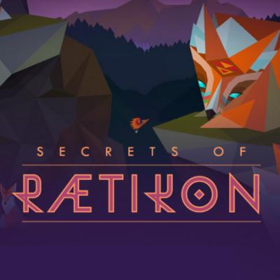 Secrets of Raetikon