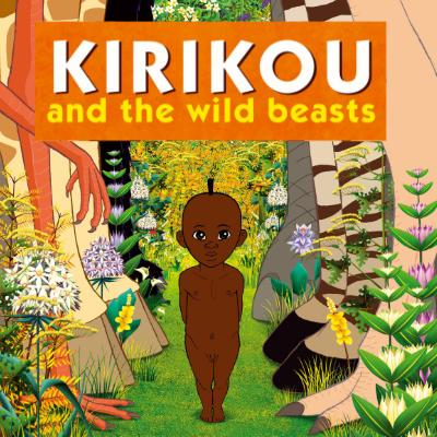 Kirikou and the wild beasts