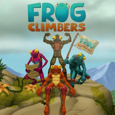 Frog Climbers