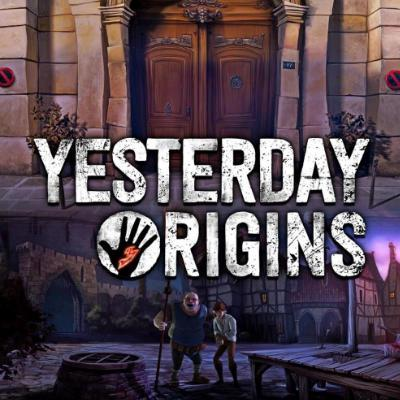 Yesterday Origins