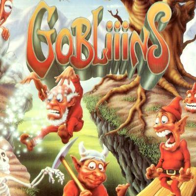 Gobliiins