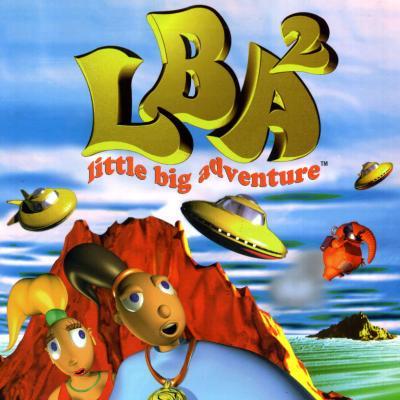 Little Big Adventure 2
