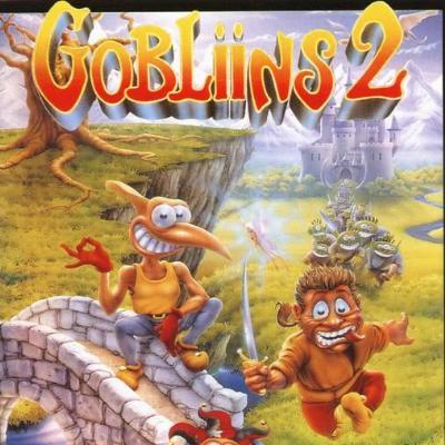 Gobliins 2