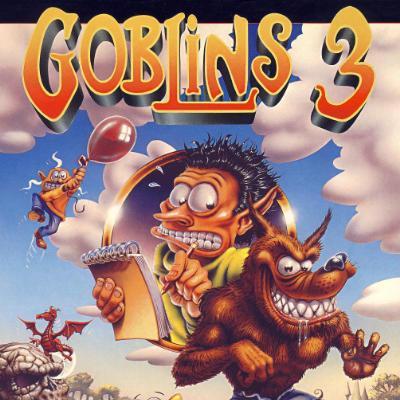 Goblins 3