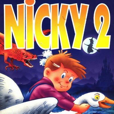 Nicky Boom 2