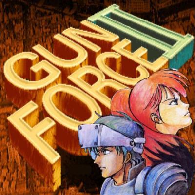 Gun Force 2