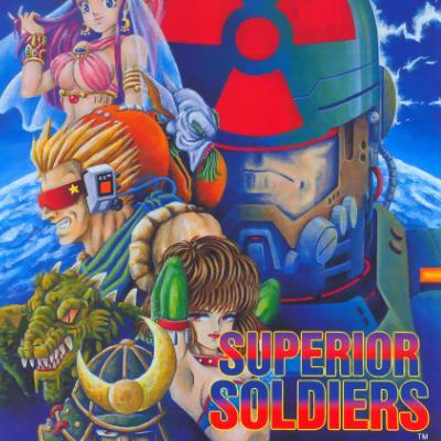 Superior Soldiers