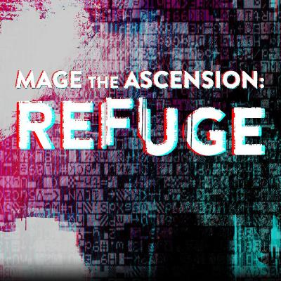 Mage : The Ascension