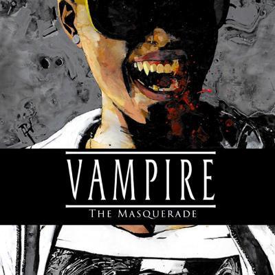 Vampire : The Masquerade