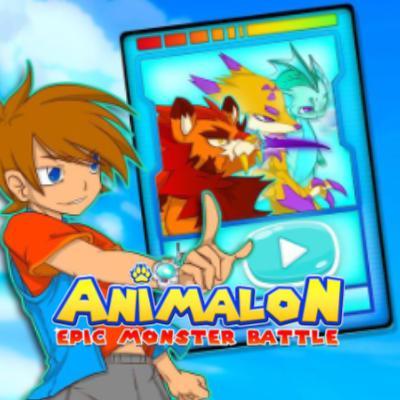 Animalon : Epic Monster Battle