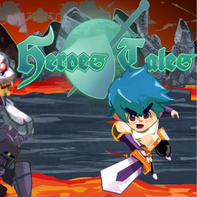 Hero Tales