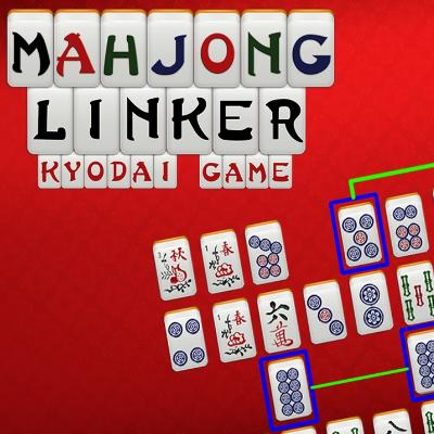 Mahjong Linker : Kyodai Game
