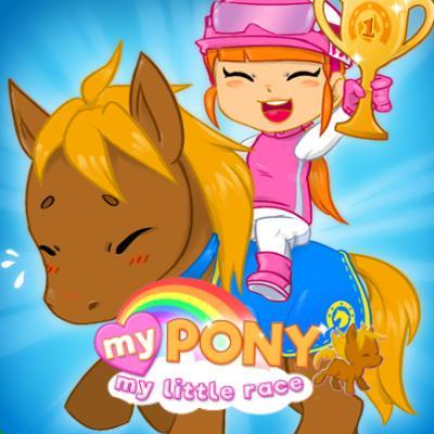 My Pony : My Little Race