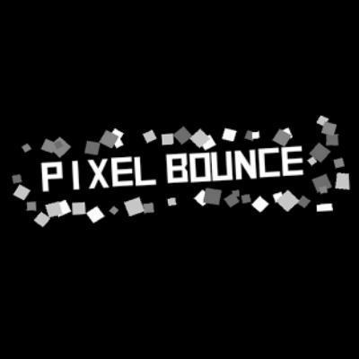 Pixel Bounce