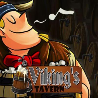 Viking's tavern