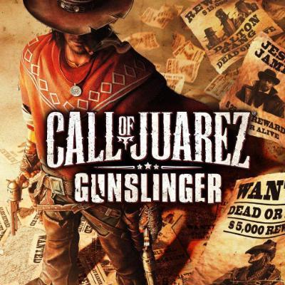 Call of Juarez : Gunslinger
