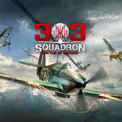 303 Squadron : Battle of Britain