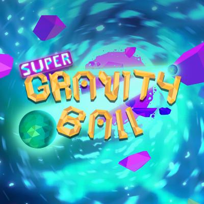 Super Gravity Ball