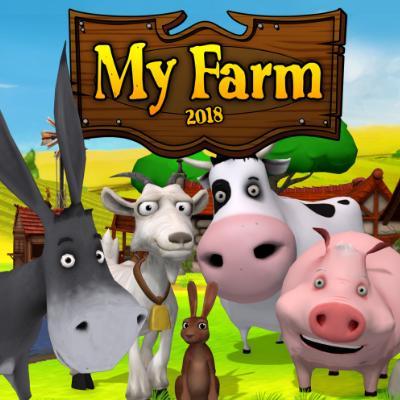 Mein Farm 2018