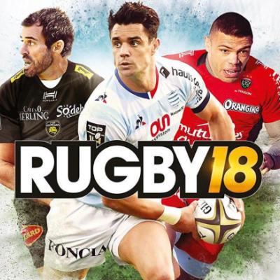 Rugby 18