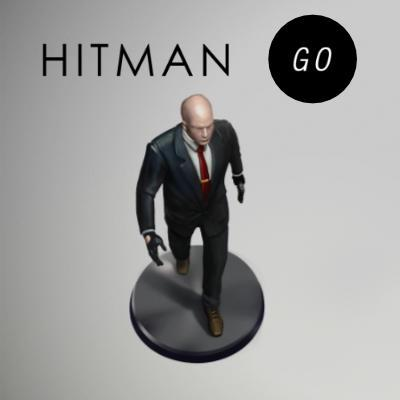 Hitman GO
