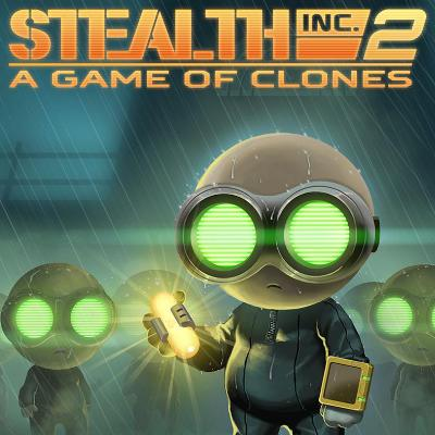 Stealth Inc. 2: A Game of Clones