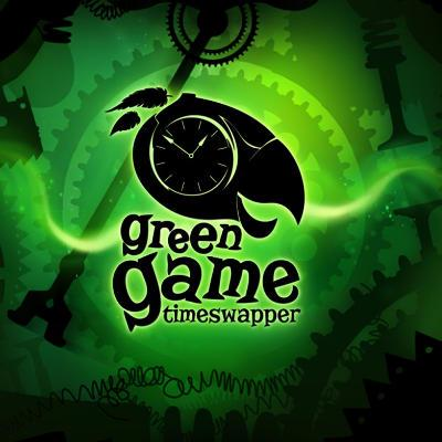 Green Game : TimeSwapper