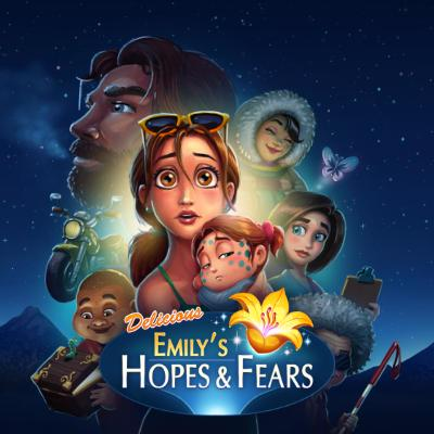 Delicious - Emily's Hopes and Fears