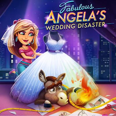 Fabulous - Angela's Wedding Disaster