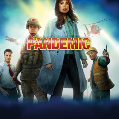 Pandemic : The Board Game