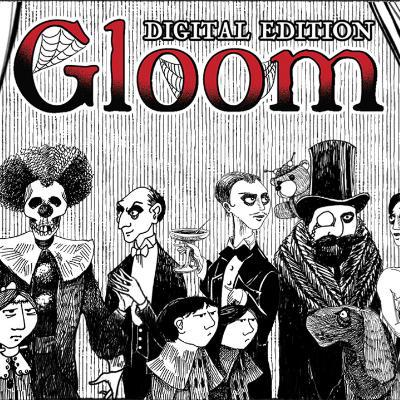 Gloom : Digital Edition