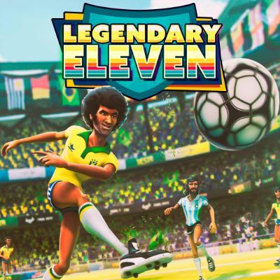 Legendary Eleven