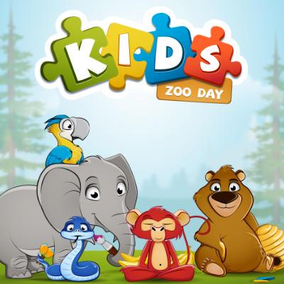 Kids: Zoo Day