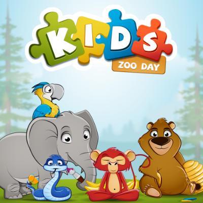 Kids : Zoo Day
