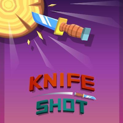 Knife Shot