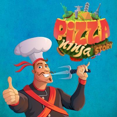 Pizza Ninja Story