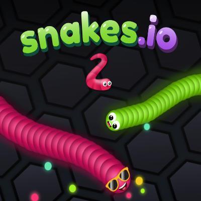Snakes.io 2