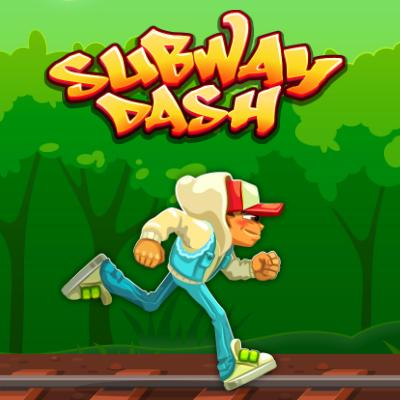 Subway Dash