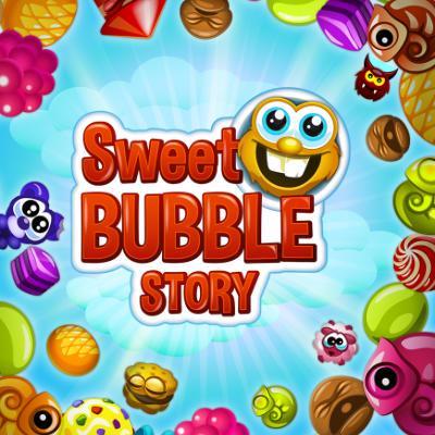 Sweet Bubble Story
