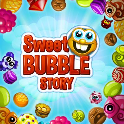 Sweet Bubble Story